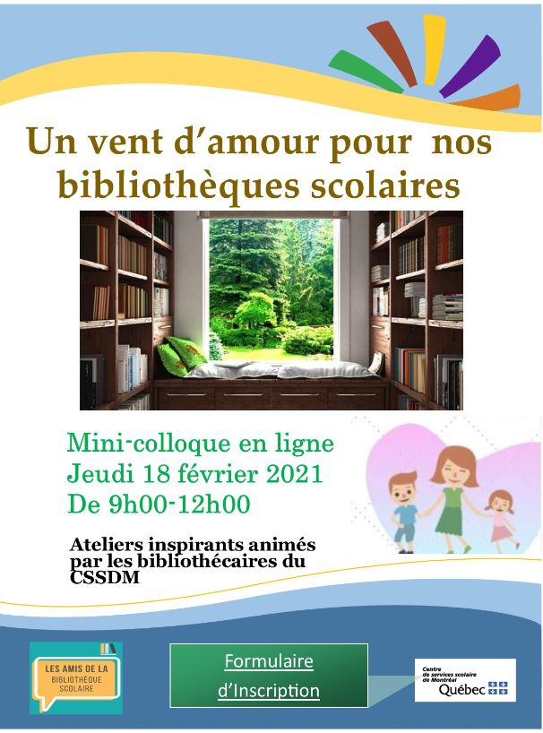 Affiche Mini colloque 21